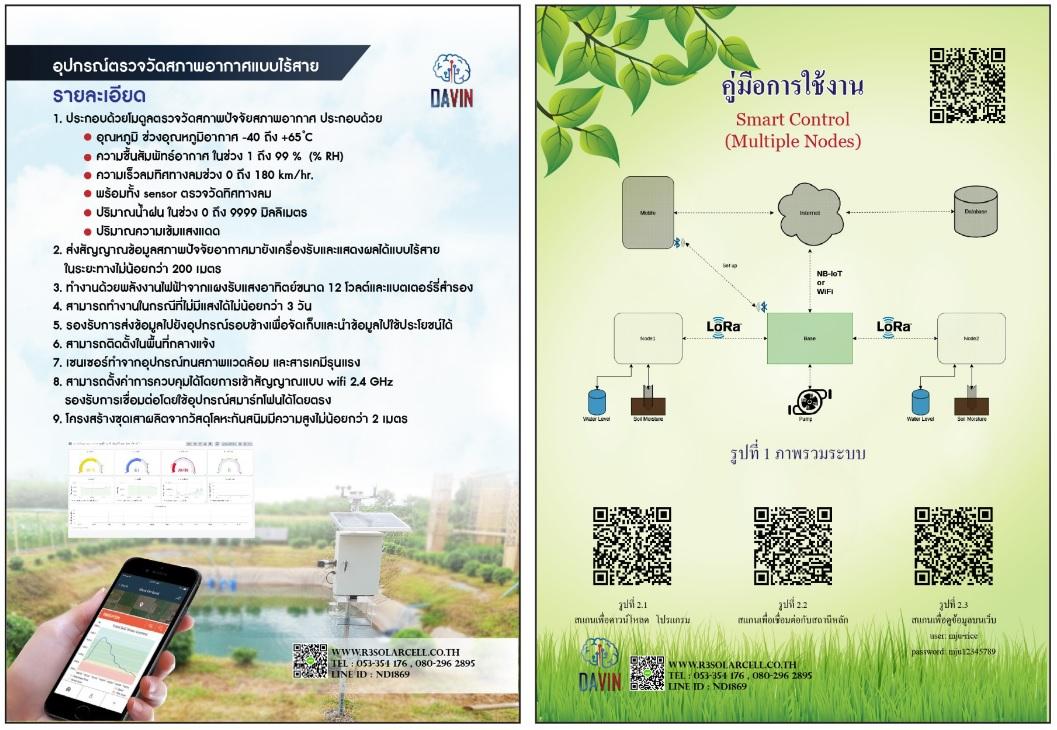 Agri-Big Data ข้อมูลทางการเกษตร